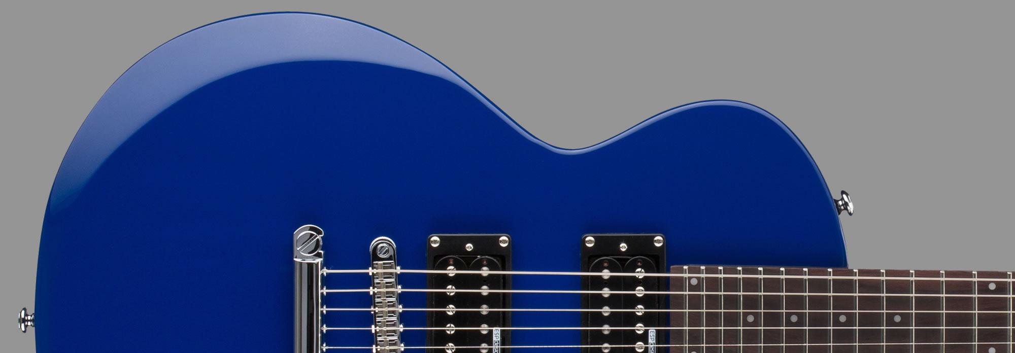 ESP LTD EC-10 Blue