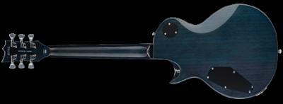 ESP LTD EC-256 Cobalt Blue