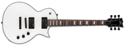 ESP LTD EC-256 Snow White
