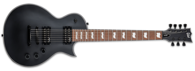 ESP LTD EC-257 Black Satin