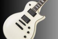 ESP LTD E -401 Olympic White