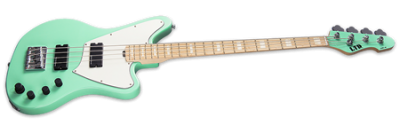 LTD GB-4 Seafoam Green