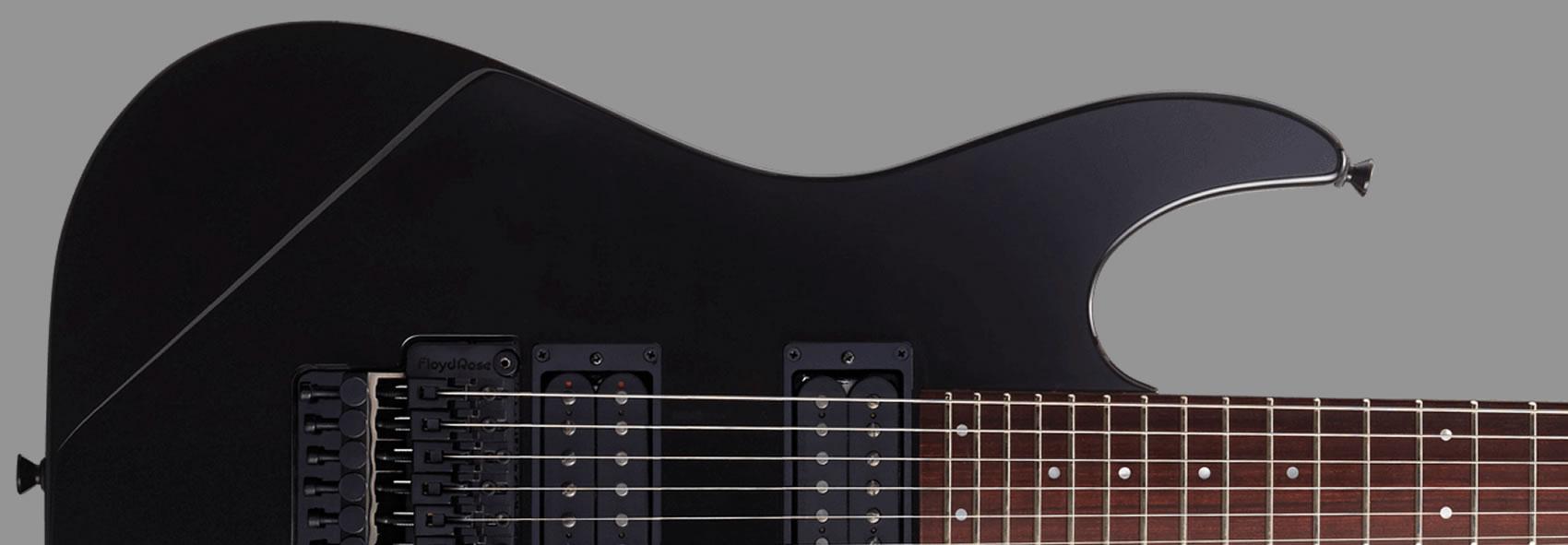 ESP M-II DX Rosewood