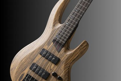 LTD B Series Bass