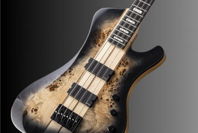 LTD Stream Bass