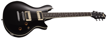 ESP Potbelly-STD Black