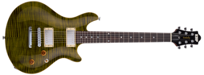 ESP Potbelly Ivy Green