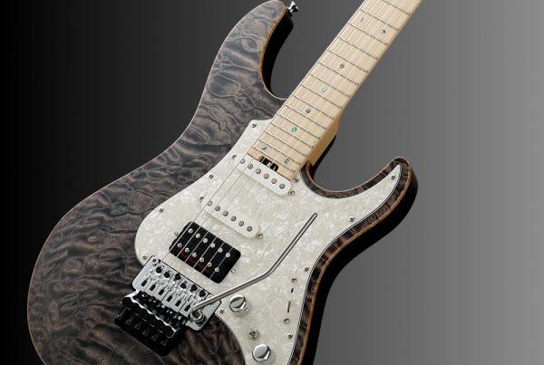 ESP Original Series Snapper-CTM24-FR/M