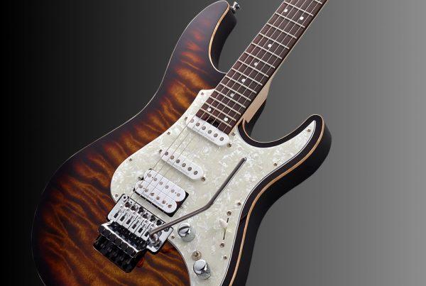 ESP Original Series Snapper-CTM24-FR/HR