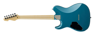 ESP Throbber-STD