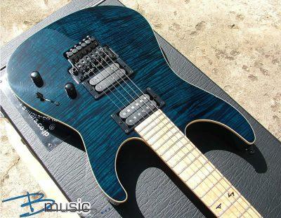 ESP Custom Mirage
