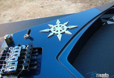 ESP Custom V-II