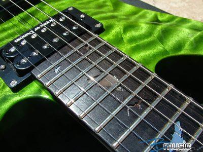 ESP Custom Horizon