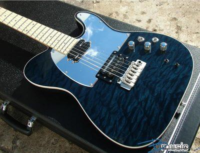 ESP Custom TE