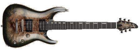 ESP Horizon-CTM NT/BM Reptile Black Burst