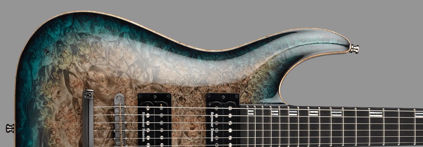 ESP Horizon-CTM NT/BM Reptile Blue Burst