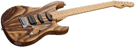 ESP Driftwood Series Snapper-AS/M-BR Burner Satin