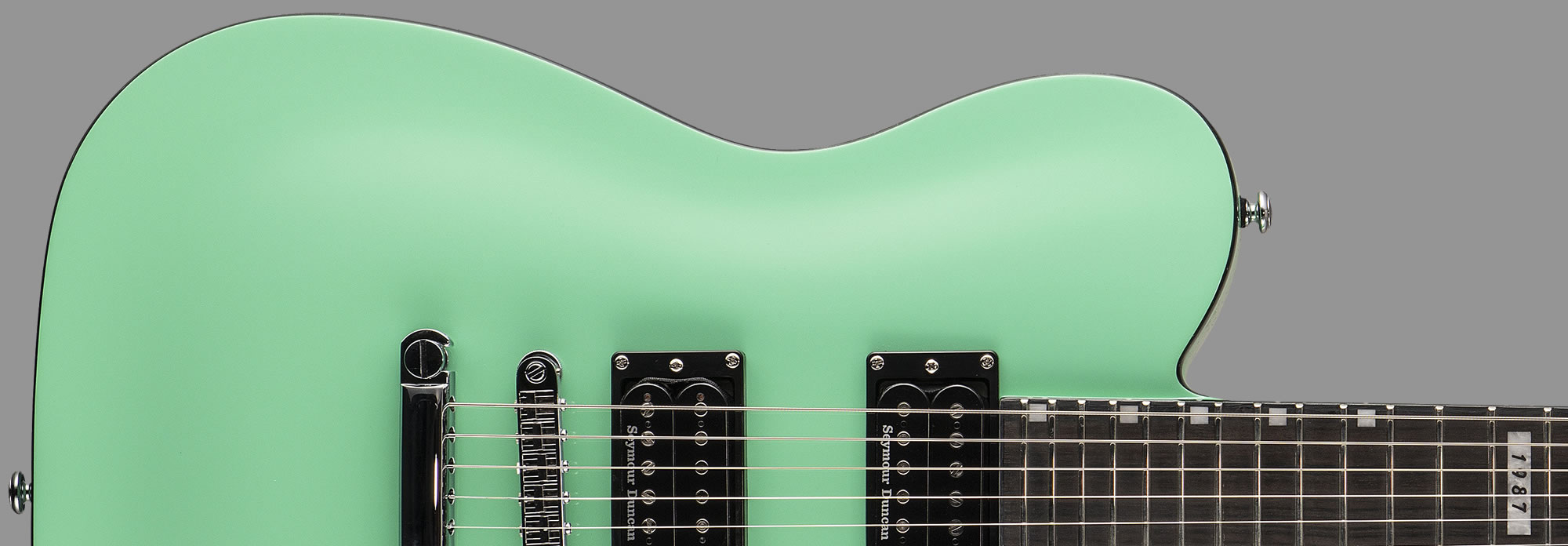 ESP LTD Eclipse NT Turquoise