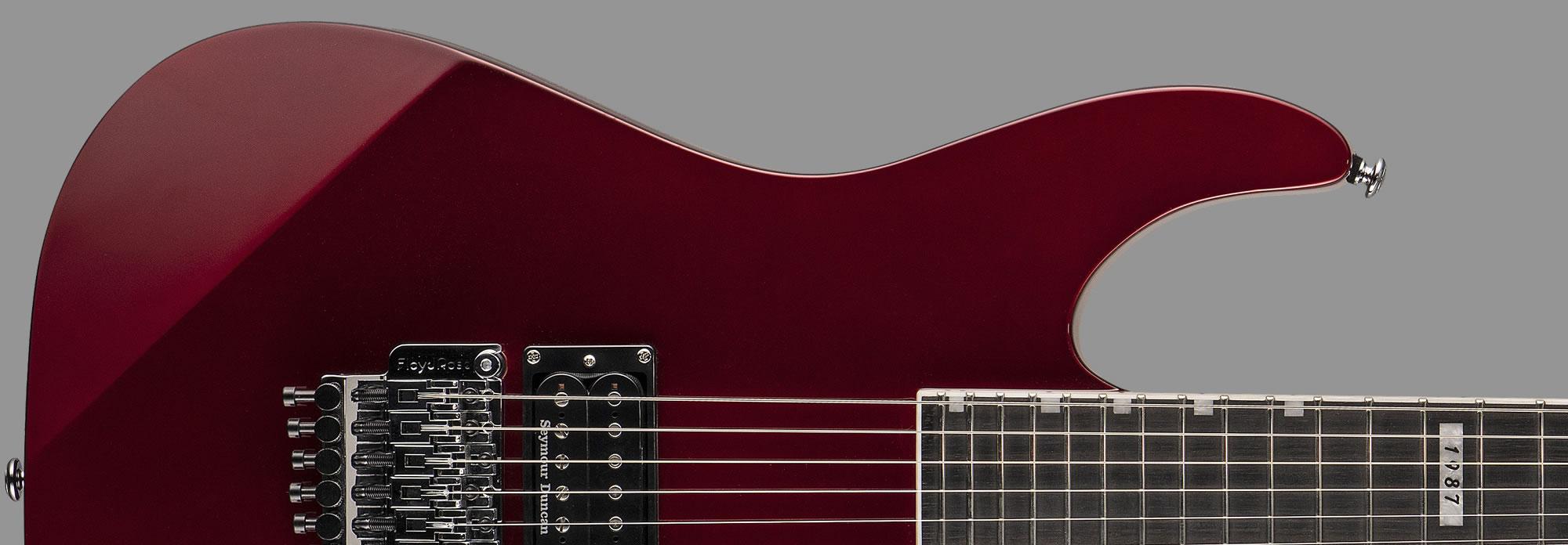 ESP LTD M-I Custom 87